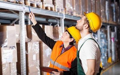 Riparazione scaffalature industriali: come funziona il sistema Ros Italia